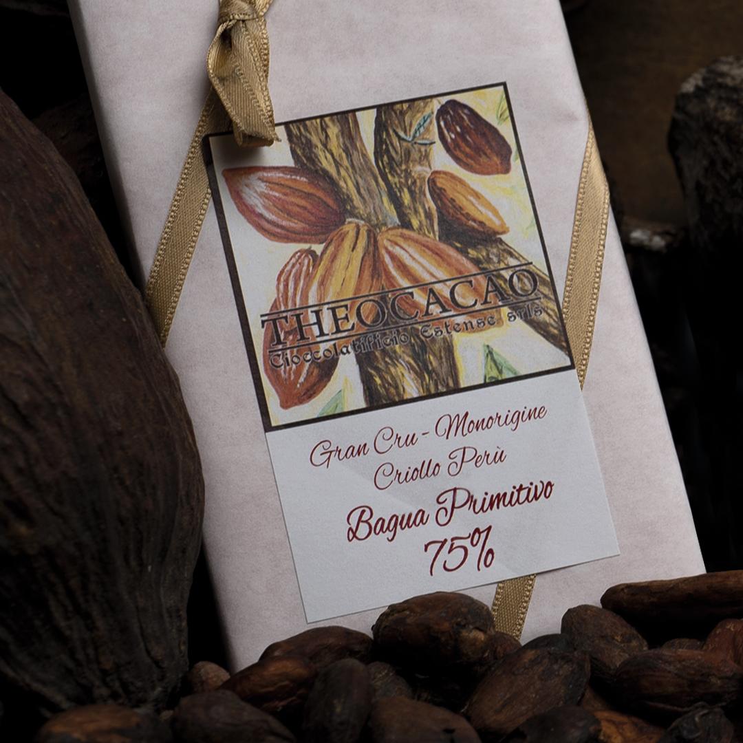 TheoCacao Cioccolatificio Estense