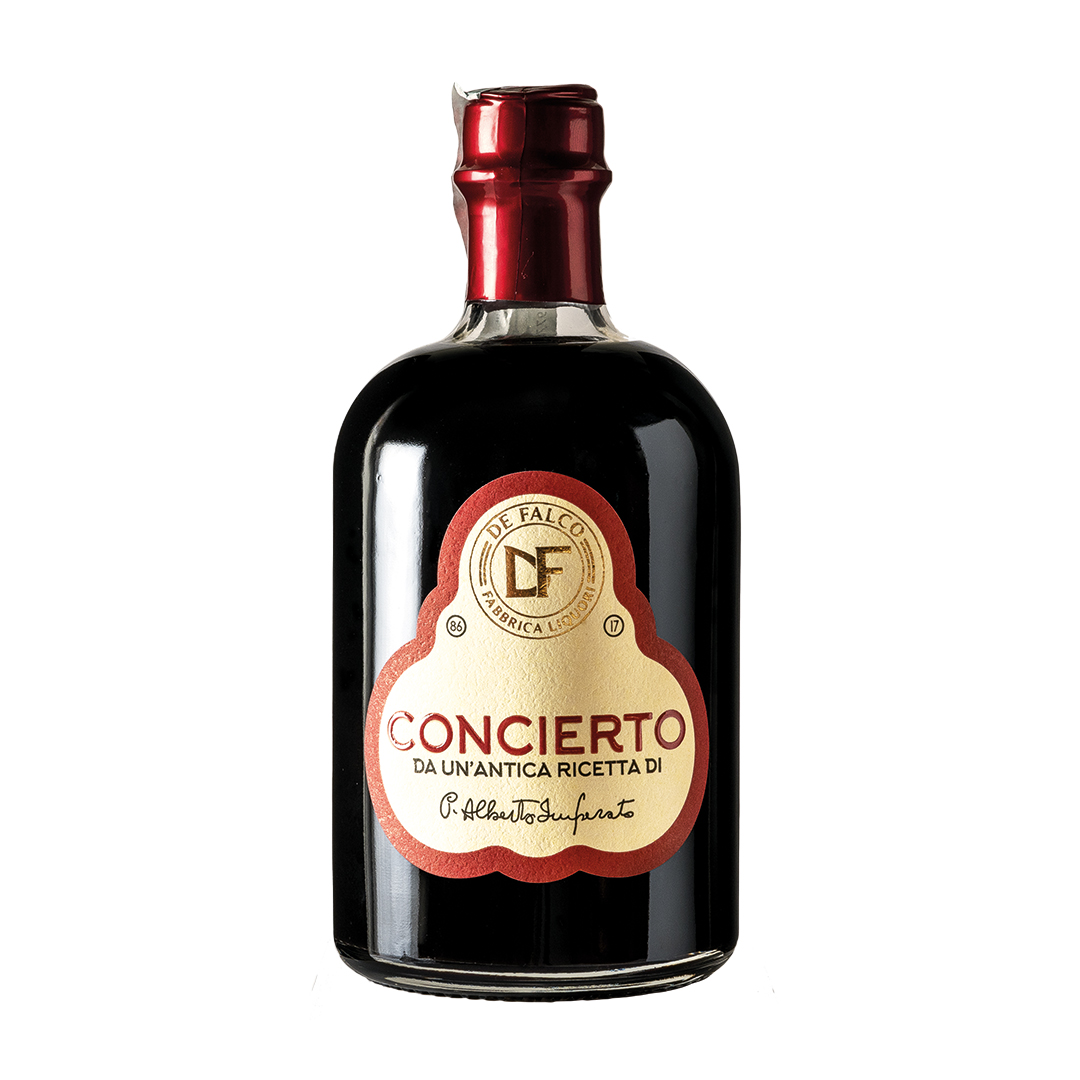 Liquori De Falco emporio mida