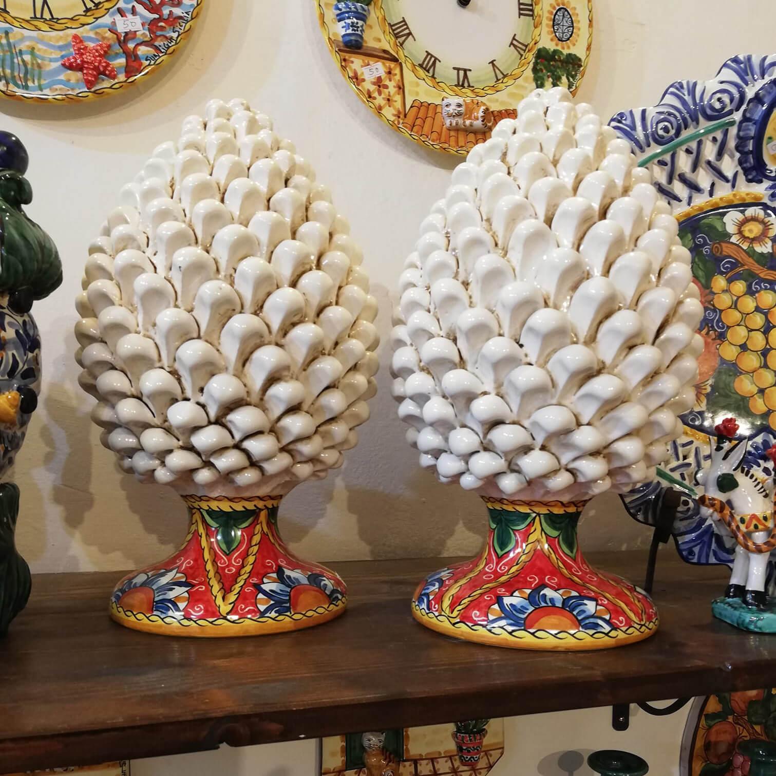 Ceramiche Sun Light di Marletta Clara