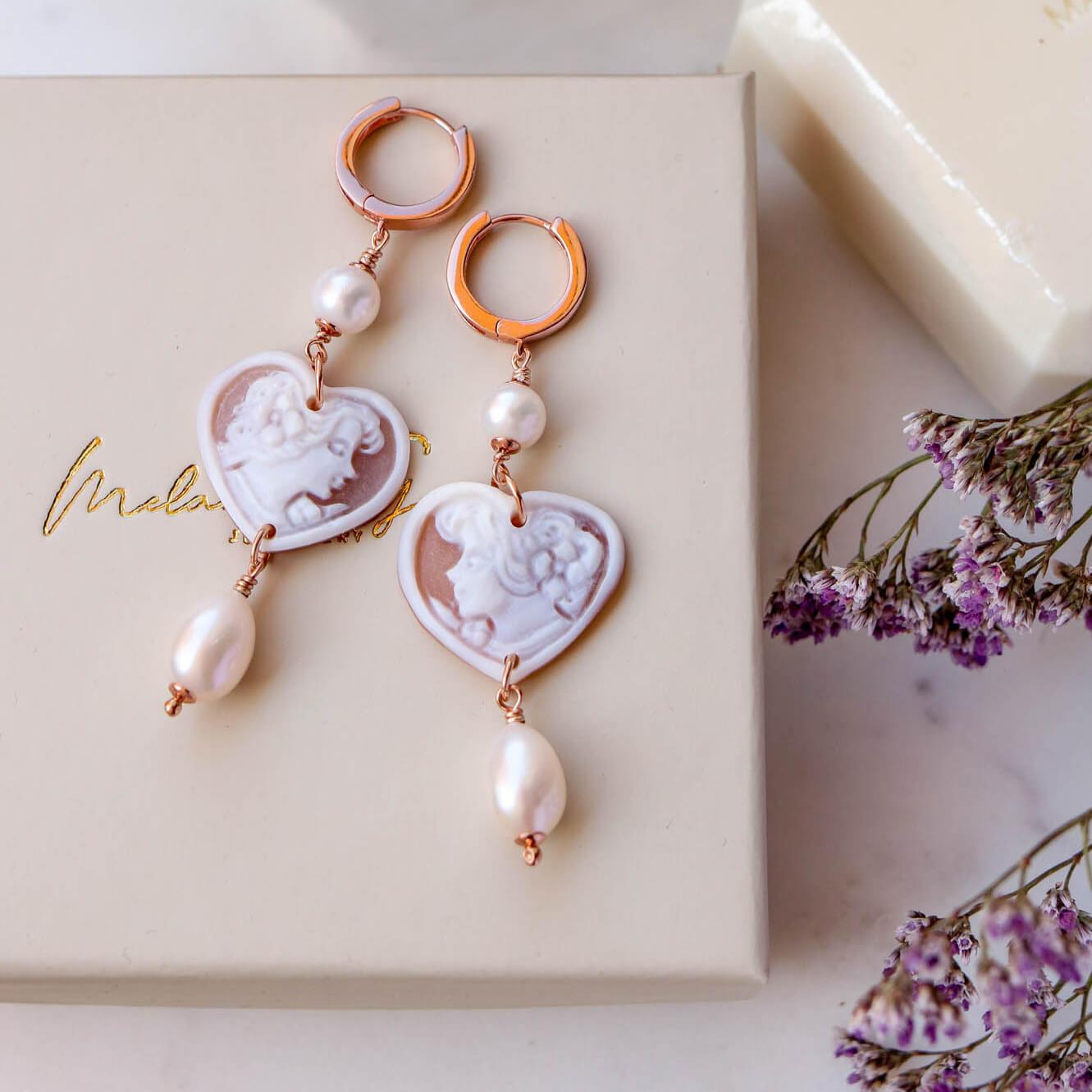 Melania Gorini Jewelry emporio mida