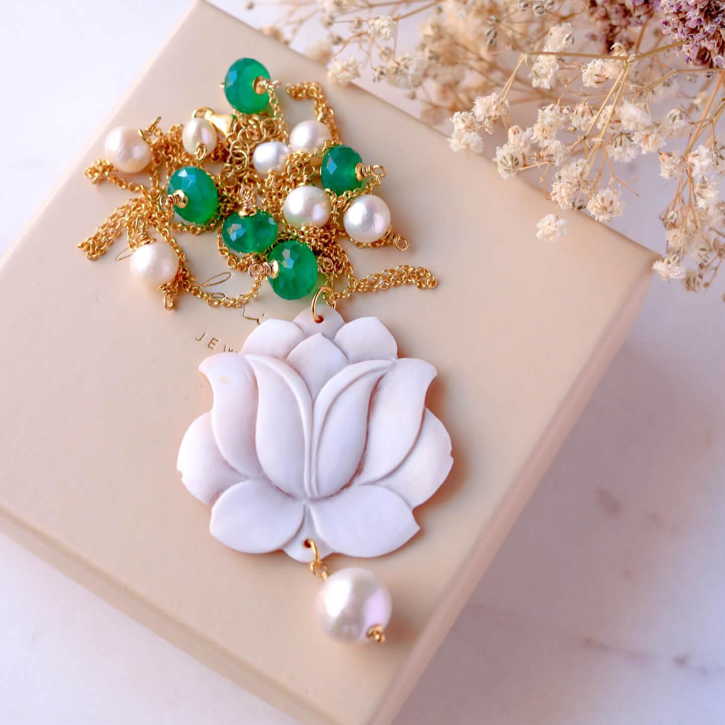 Melania Gorini Jewelry emporio mida1