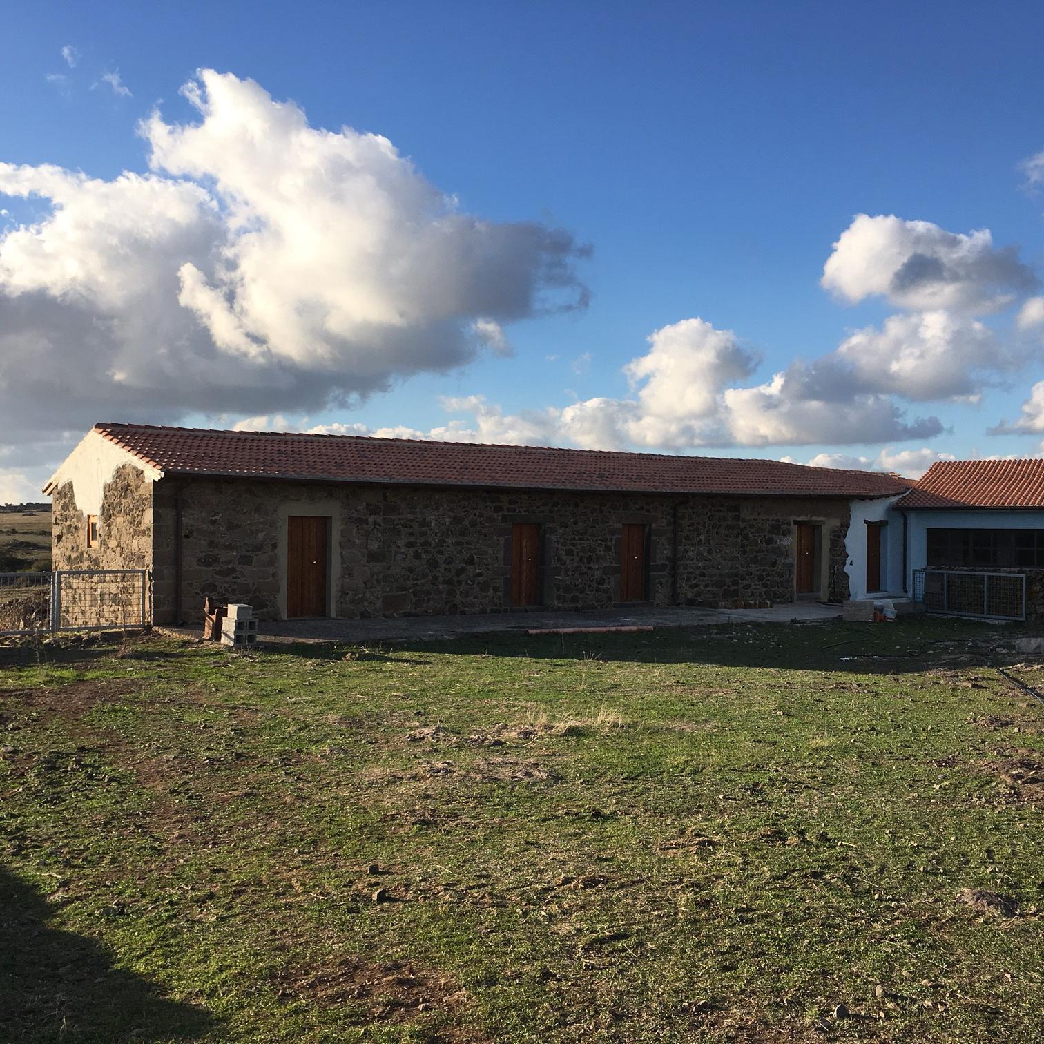Azienda Agricola Salvatore Bussu emporio