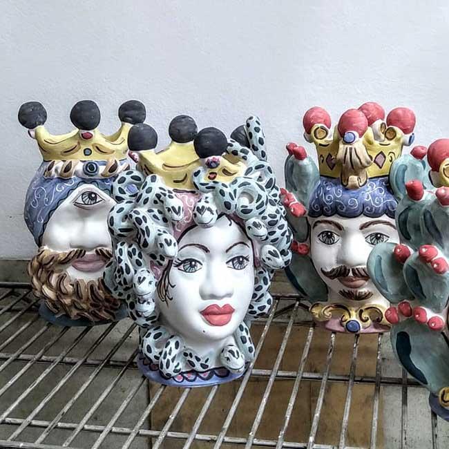Galì ceramiche 1
