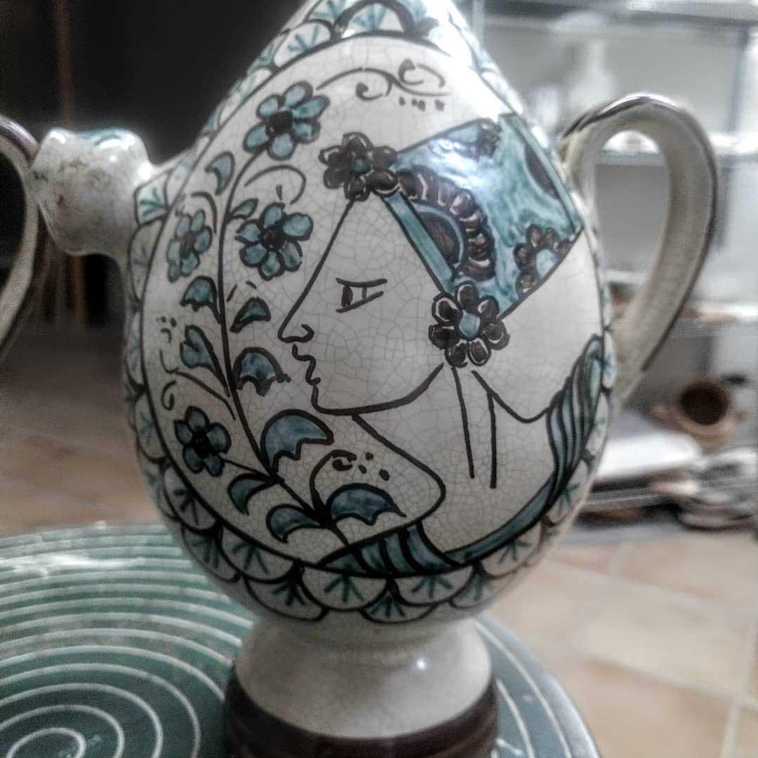 Galì ceramiche 2