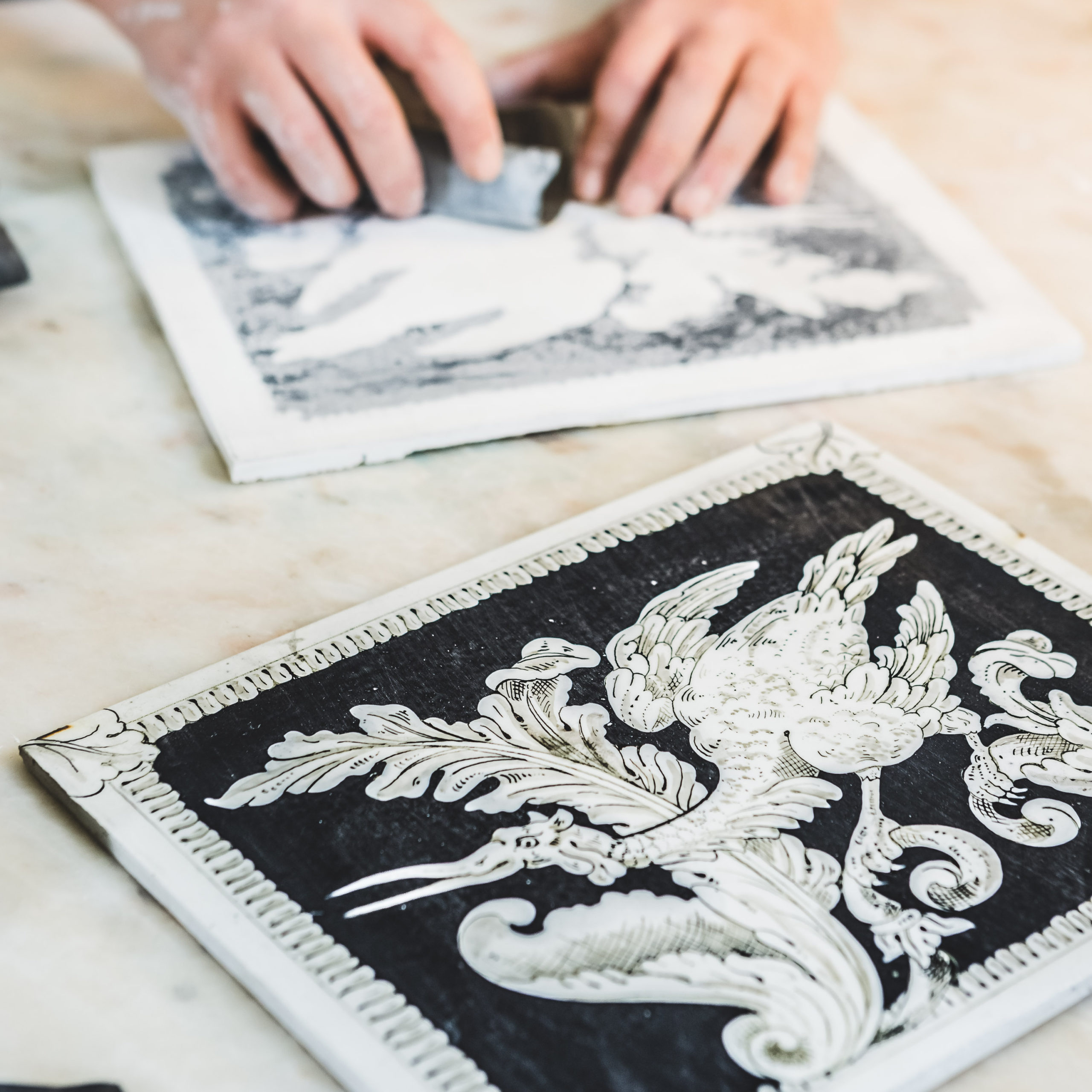 Cecilia Falciai Decorazioni Artistiche 4